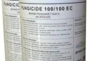 Fungisida Spektrum Luas Microcide 100/100 EC : Fungisida Spektrum Luas Microcide 100 EC