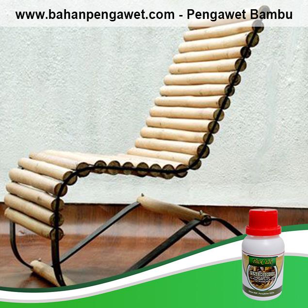 Pengawet Bambu Untuk Metode Aplikasi Paling Modern : Pengawetan Bambu