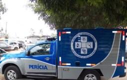 Assassinato na zona rural de Cruz das Almas