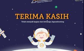 Hadiah Ultah dari Jagoan Hosting Indonesia