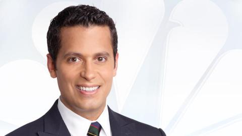 117 Raphael Miranda Meteorologist for a Day