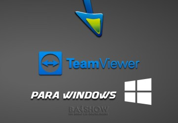 team viewer - Baishow