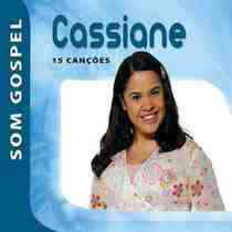 CD Cassiane - Som Gospel