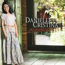 CD Danielle Cristina - Acreditar