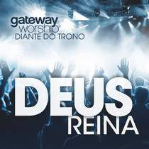 CD Diante do Trono - Deus Reina