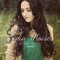 Baixar CD Lydia Moisés – As Melhores