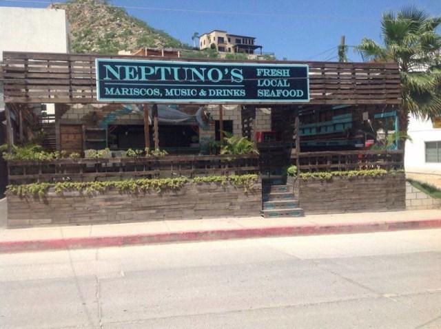 Neptunos