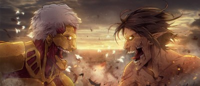 Shingeki Animes