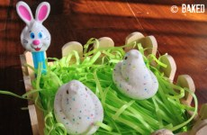 Peep Art - Easter Centerpiece_featured