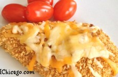 Fiest baked chicken breast_featured