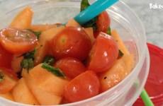 canta mato salad #MyMarianos #CollectiveBias