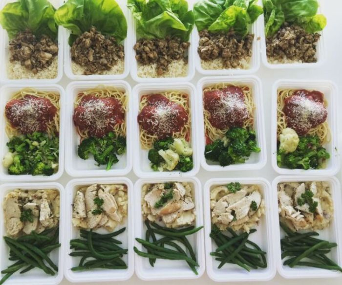 #mealprep #foodprep #fresh #neverfrozen #healthy #fit #chef #foodporn #food #cheaperthanmcdonalds #bodybuilding #eatclean #liftheavy #fitness #fitfamily #cooking #tampa #channelside #powerhouse #bakedinthesouth