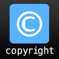 WEBサイトやアプリなど、継続的に更新する物のコピーライト表示