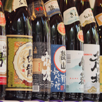 2015年9月開催の日本酒飲み比べイベント@関西