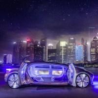 まるで未来の世界 驚愕の最新テクノロジー!! 10選