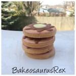 Pancake Cookies 2016