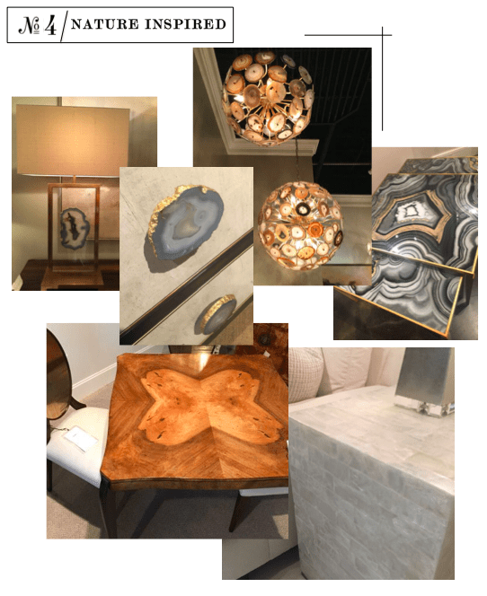 agate high point trends interior design natural