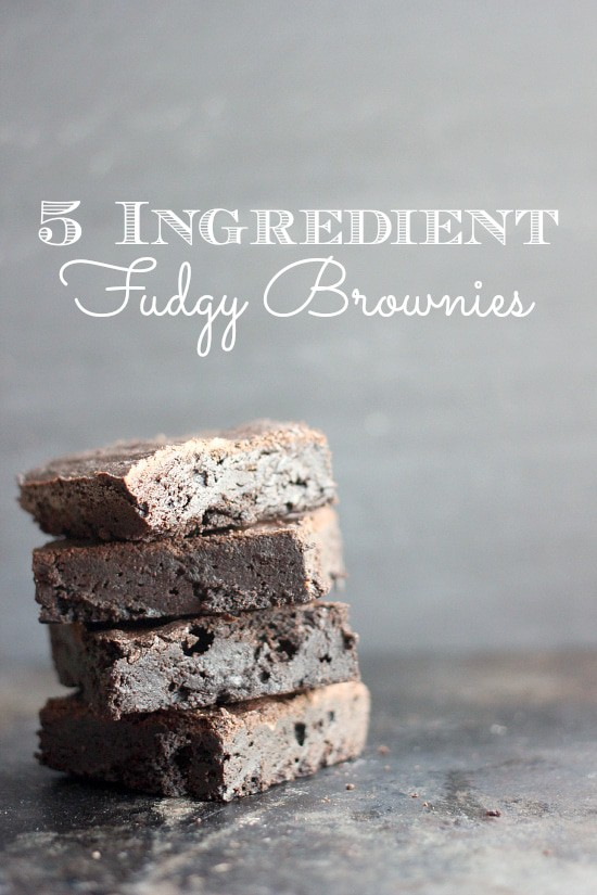 Easy Brownie Recipe with Cocoa Powder- Baker Bettie