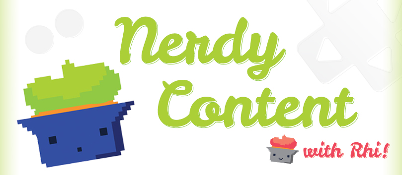 NerdyContent