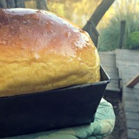 Country Roasted Pumpkin Bread #Recipe -- Cooking at the River House