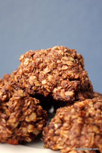 """Nuss Nougat Cookies 