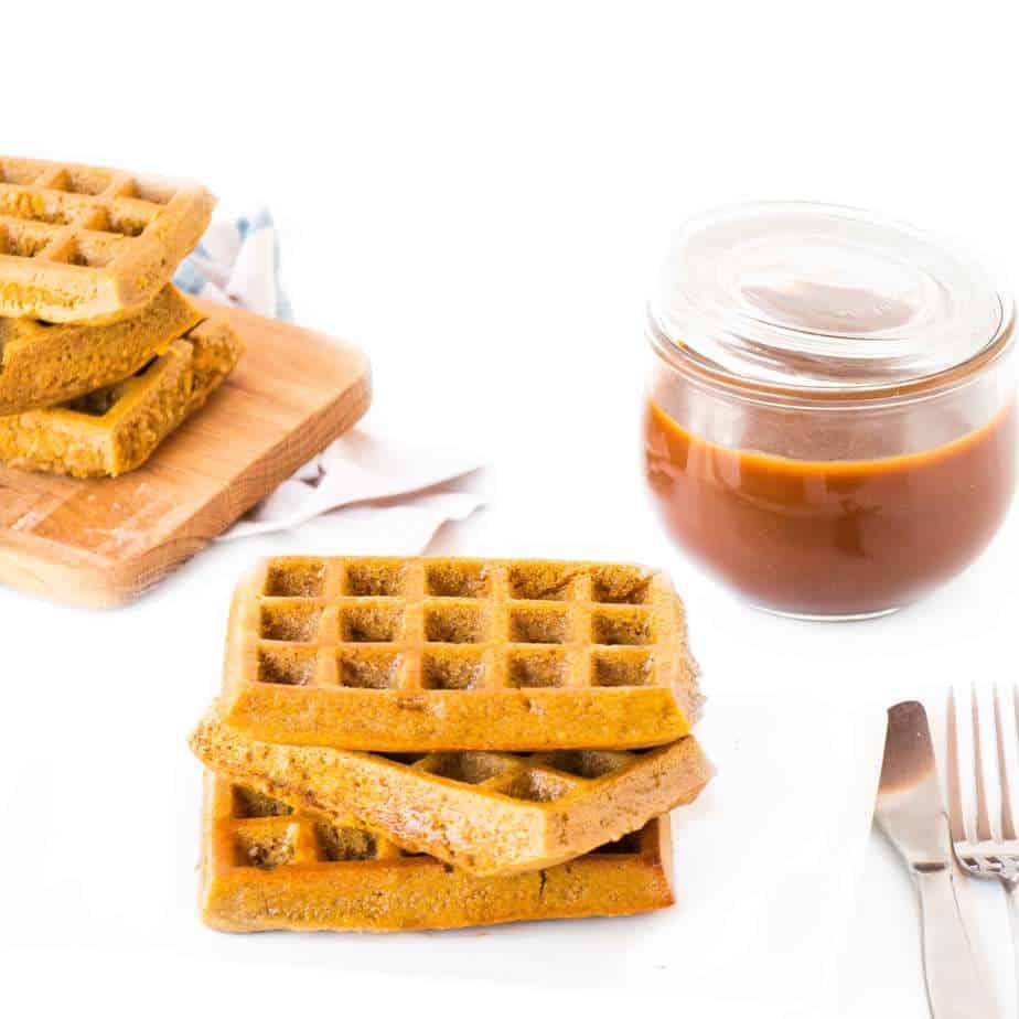 how to make pumpkin caramel