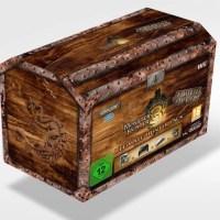 Monster Hunter Tri Limited Edition Ultimate Hunter Pack