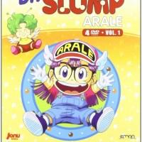 Dr Slump 30 Aniversario Edición Íntegra