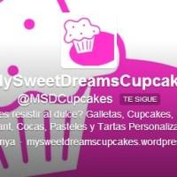 Inspirado por My Sweet Dreams Cupcake