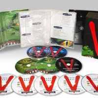 V, Visitantes: La colección completa 15'31€