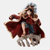 One Piece Pirate Warriors 2 Collector's Edition incluye la chulérrima figura de Luffy!!