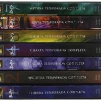 Buffy Serie Completa Edición Española