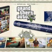 REBAJÓN y STOCK en Grand Theft Auto V Edición Coleccionista, normal y Edicion Especial