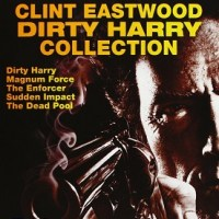 Anda...alégrame el día: Dirty Harry Collection Box Blu-ray 16€