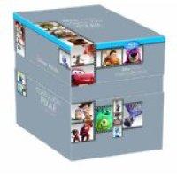 Pack Pixar (11 películas Blu-ray)
