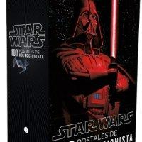 Star Wars 100 postales de Coleccionista