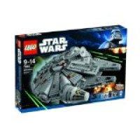 Ofertitas LEGO Star Wars al mejor precio de la galaxia!!