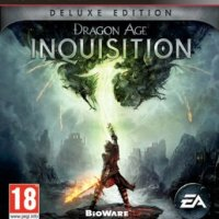 Dragon Age: Inquisition Edición Deluxe