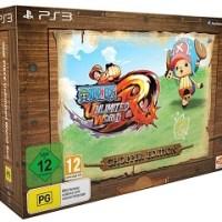 One Piece: Unlimited World Red Edición Coleccionista y D1 Edition