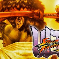 Ultra Street Fighter IV Tollinas' Club