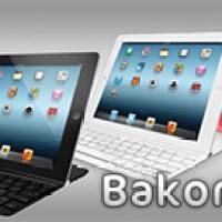 Logitech Ultrathin Keyboard Cover - Funda con teclado QWERTY español para tablet iPad
