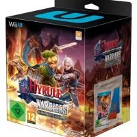 Hyrule Warriors + Bufanda Edición Limitada