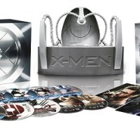 X-Men - La Saga Completa (Edición Especial Casco Cerebro)