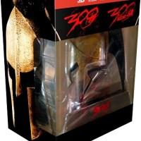 Pack: 300 + 300: El Origen De Un Imperio - Edición Limitada (Casco)