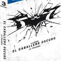 Pack: Batman Begins + El Caballero Oscuro + El Caballero Oscuro: La Leyenda Renace