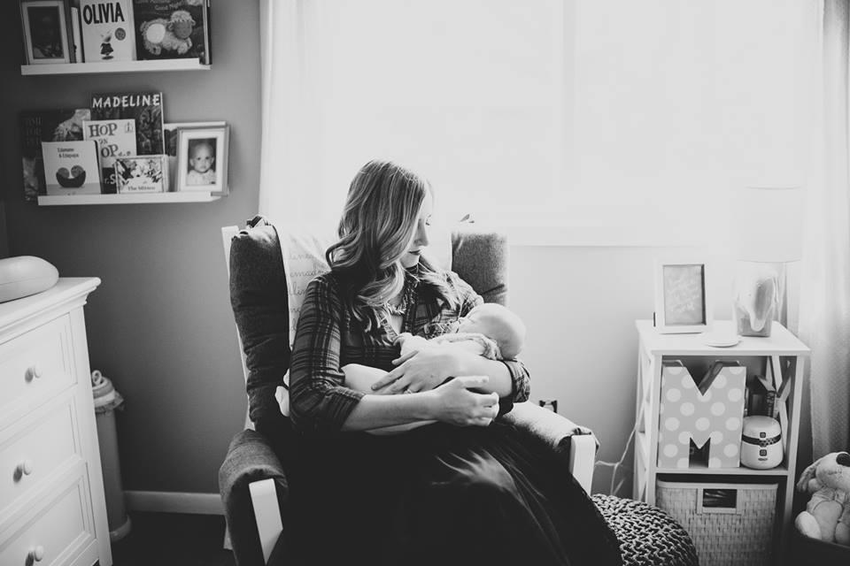 Katie Rose Baby2