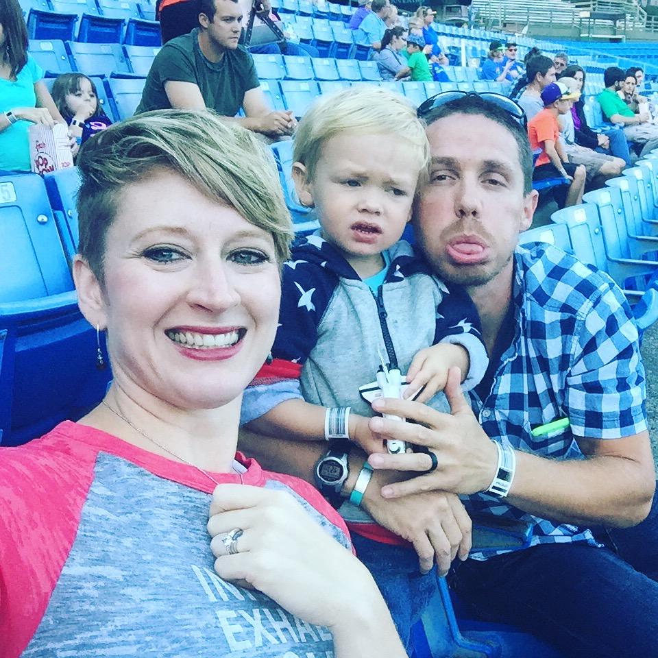 Journey to Baby: Jenna's Story