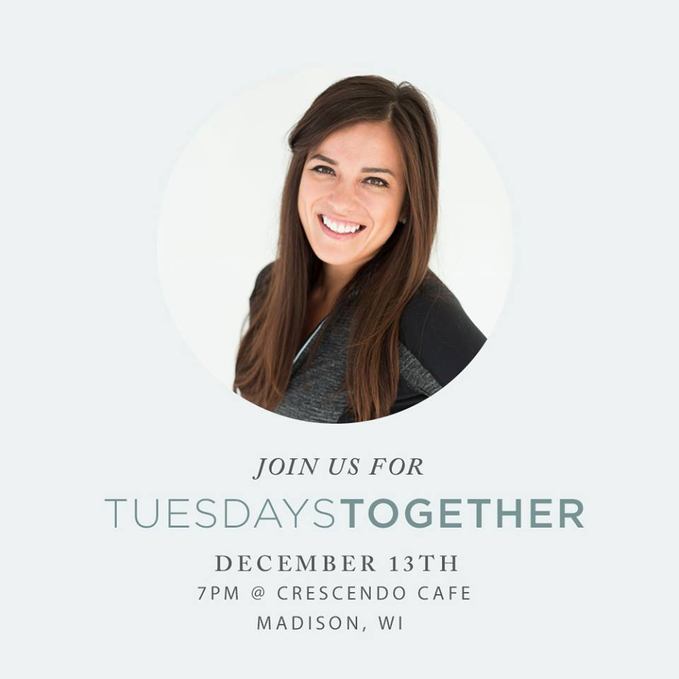 tuesdays-together