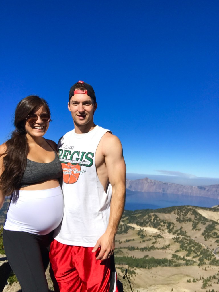 California and Oregon: The Perfect Babymoon Road Trip
