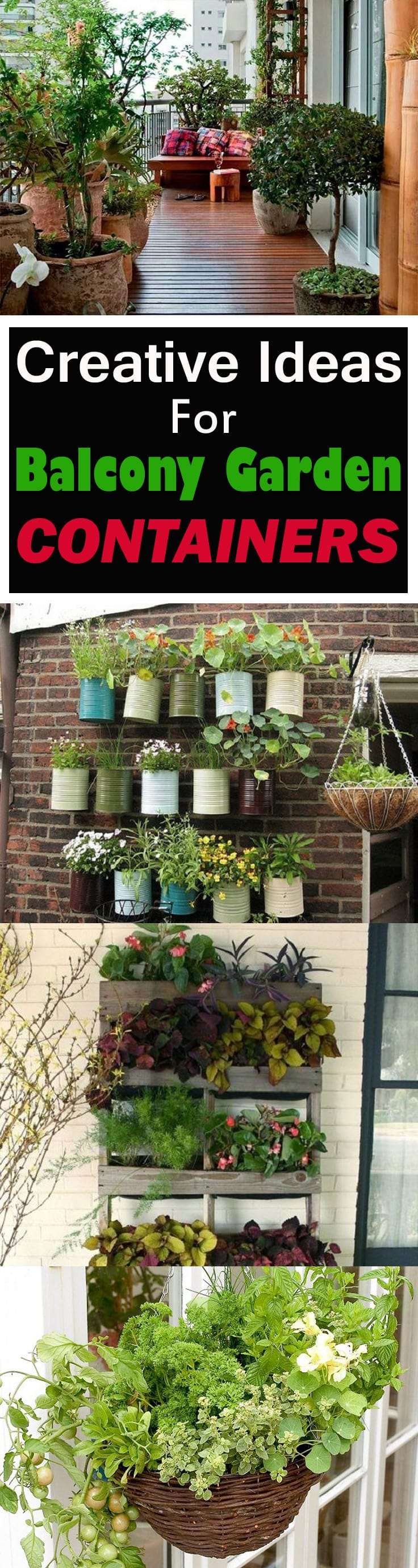 Mesmerizing Balcony Garden Containers Balcony Garden Web Balcony Gardening Ideas If You Have A Balcony It Mean You Ideas garden Balcony Gardening Ideas